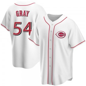 Sonny Gray Cincinnati Reds Youth Replica Home Jersey - White